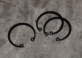 Кольцо стопорное пальца 40 Yuchai YC6108G