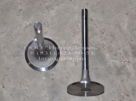 Клапан впускной Deutz TD226B-6