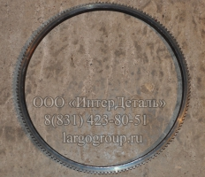 Венец маховика 7N9146 (156 )