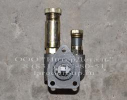 Насос подкачки топлива Deutz TD226B-6