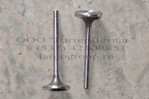 Клапан выпускной Shanghai C6121
