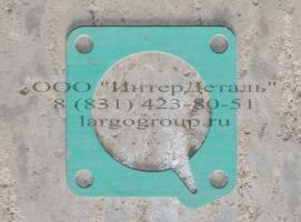 Прокладка термостата Shanghai C6121
