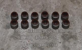 Колпачок маслосъемный Yuchai YC6108G