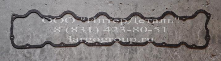 Прокладка клапанной крышки Shanghai C6121