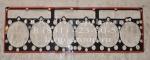 Прокладка плиты блока Shanghai C6121