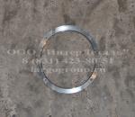 Вкладыш упорный коленчатого вала (комплект) Yuchai YC6108G