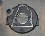 Картер маховика C92AL-92AL001+A